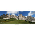 dolomites italy mountains cir