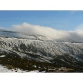 Scotland Snow Glenshee