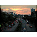 bangkok evening sunset Mircea fotothingers