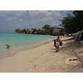 The beach near my house.....Welcome to Barbados.