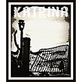 KATRINA hurricane pankey wildspirit Mississippi impression art