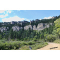 southdakota blackhills spearfishcanyon canyon roughlockfalls