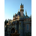 Sleeping Beauty Castle Disneyland California Anaheim Moofygirl