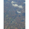 Barcelona from the air ....MUCH more later ....