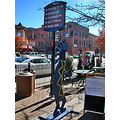 glenwood springs gsfph downtown street colorado sign signfph spa