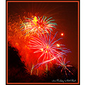 Fireworks July4 USA 235 birthday pyrotechnic celebration pankey wildspirit