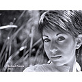 Diane portrait woman female girl malta