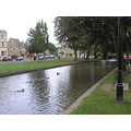 bourton on water country gardens uk holidays gloucestershire floods