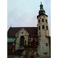 Cracow Poland church