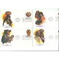 Stamps Indian Art