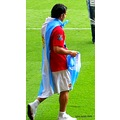 manchester united manu man football premiership Tevez