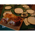 Thanksgiving Turkey Gallantine