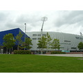 Birmingham England City Metro Warwickshire Cricket Stadium Edgbaston