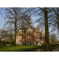 netherlands nigtevecht architecture mansion nethx nigtx archn housn
