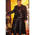 Farscape Peacekeeper JohnCrichton Trench Costume Jacket