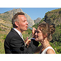 wedding fredrik and nina la ermita el chorro andalucia spain canon sept2011