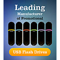 Custom USB Flash Drives is well known for its promotional USB products. The customized USB drive ...