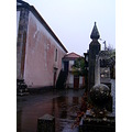 2009 portugal madeira saojorge church old ancient building stone
