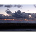 2010 portugal madeira saovicente myownfav sea coast ocean horizon clouds dusk