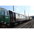 england barrowhill railways trains