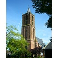 netherlands eemnes architecture church nethx eemnx archn churn