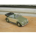 diecast VW volkswagen minichamps 143scale car model