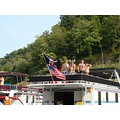 Lake Cumberland Poker Run Pirates
