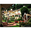 Hotel Mayfair Darjeeling Summer house Maharaja of Nazargunj India