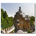 spain barcelona architecture gaudi house building spaix barcx archs houss