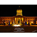 holidaycelebrationfriday funfriday legislature manitoba canada