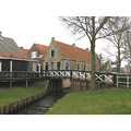 Series Friesland Hindelopen Townviews