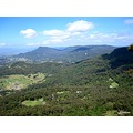 From Mount Keira