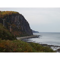 gaspe quebec road