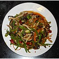 Yu Xiang Rou Pian - Fish Fragrant Pork