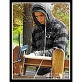 Portrait Bodger Woodworker Spideyj