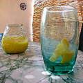 lemon glass terrace home andalucia spain
