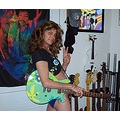 donnaaustin guitarist rock blues jazz fusion music videos concerts hendrix ericj