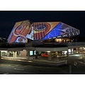 Adelaide FestivalCentre TheElectricCanvas HouseLights