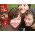 ahh we re really crazy girls...:)