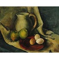Helen Anne Petrie 19332006 Oil on Board