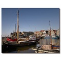 netherlands urk view water harbour boat nethx urkx viewn waten harbn