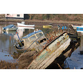 brokenfriday fremington quay devon