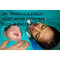 Dr Indira Ganeshan Pankaj Nagpal We Care India Surrogacy Needs