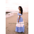 modelos playas women mujeres beauty alone beach wind ocean