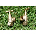 taps brass fitting
