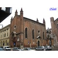 nezihmuin travel italya verona architecture basilica church