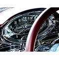 cars dashboard 1956 Oldsmobile