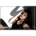 Nadeeya model portrait beauty