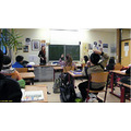 Views from the classroom