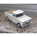 chevrolet 1959 pickup 143 scale diecast road champs